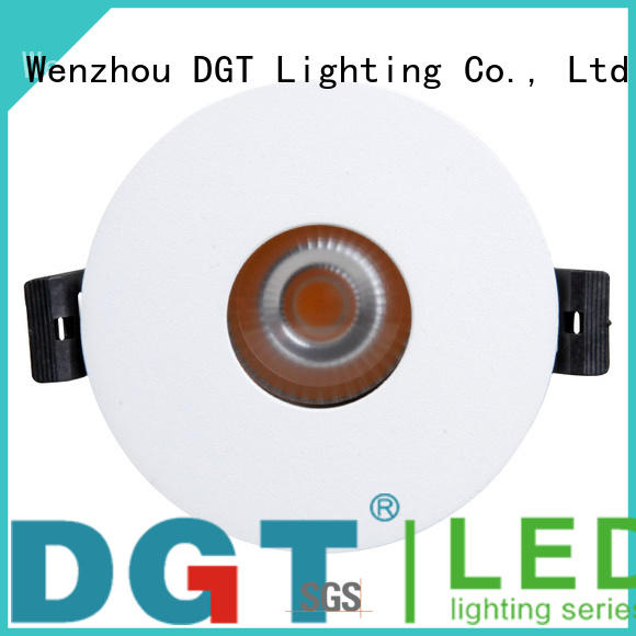 DGT Lighting wall spotlight with good price for commercial