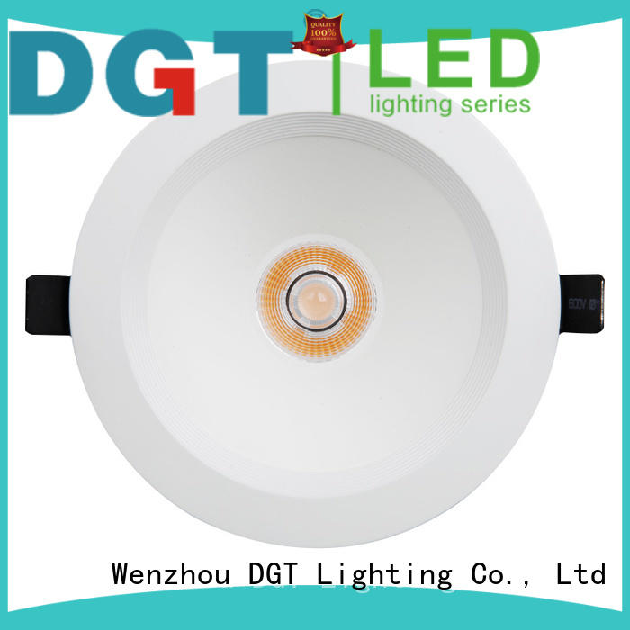 certificated led kitchen downlights wholesale for home