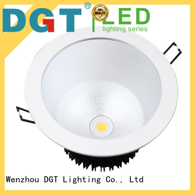 DGT Lighting led downlight globes supplier for househlod