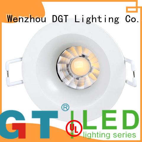 DGT Lighting elegant ceiling spotlights design for commercial