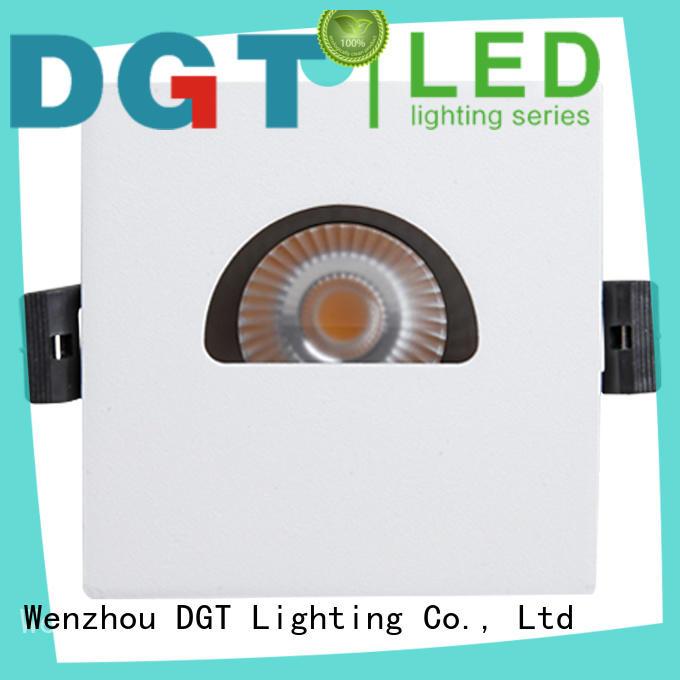 DGT Lighting wall spotlight design for bar