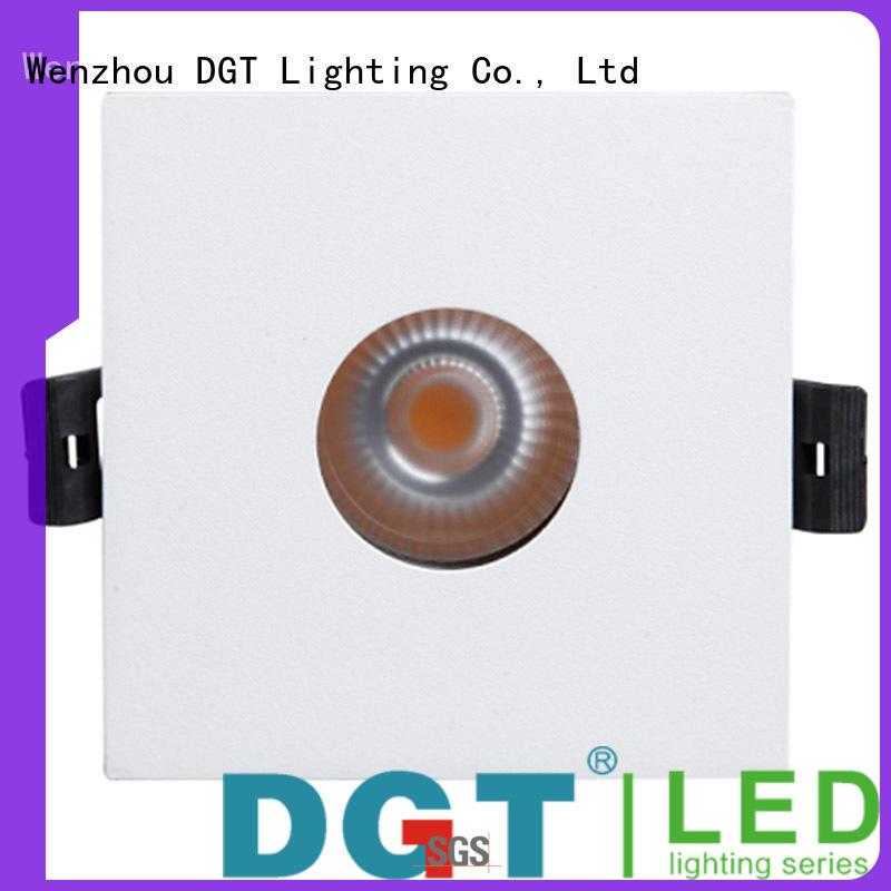 interior spotlights with good price for indoor DGT Lighting