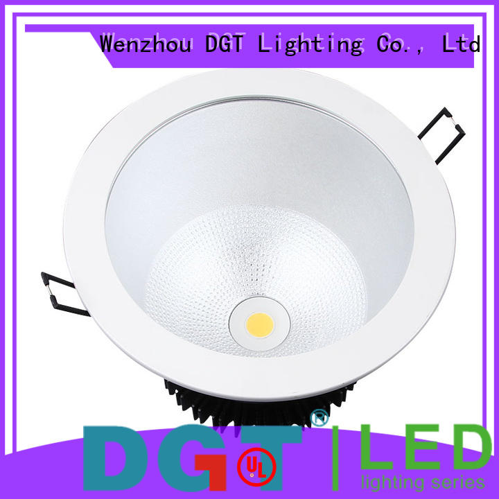 stable dimmable downlights wholesale for bathroom