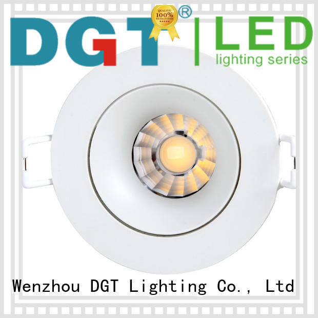 DGT Lighting led spot light for home with good price for indoor