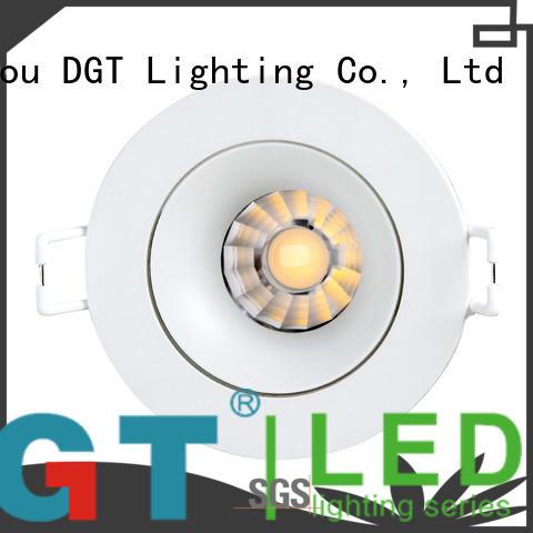 MQ-1188 Constant Current Driver 110-220V CRI80/90/95 Recessed LED Spotlight