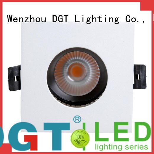 DGT Lighting excellent led spots 240v with good price for bar