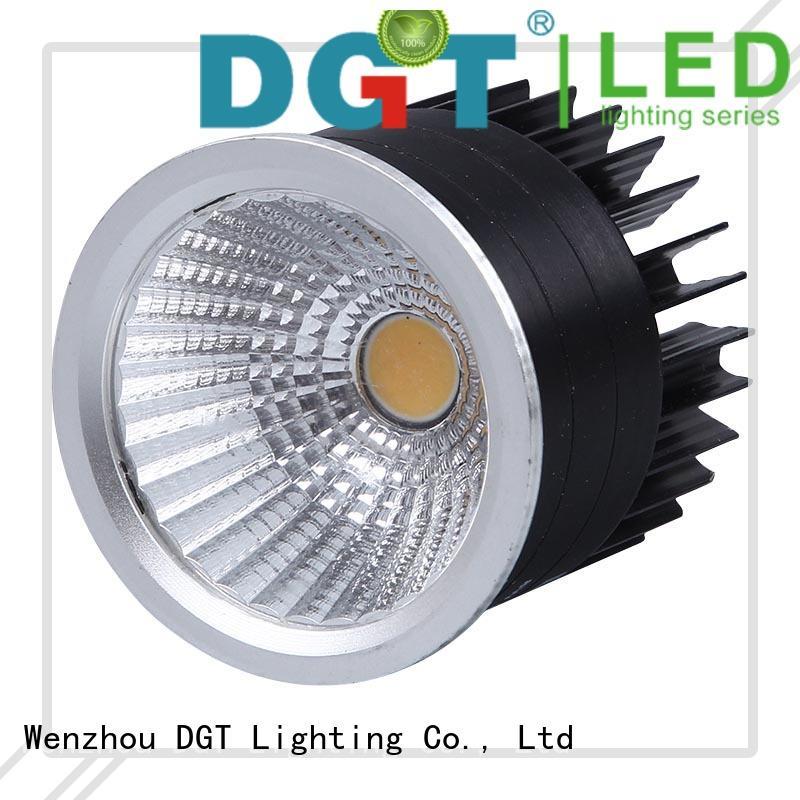 DGT Lighting mr16 120v led personalized