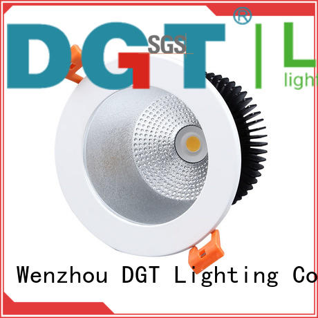 stable low voltage led downlights personalized for home