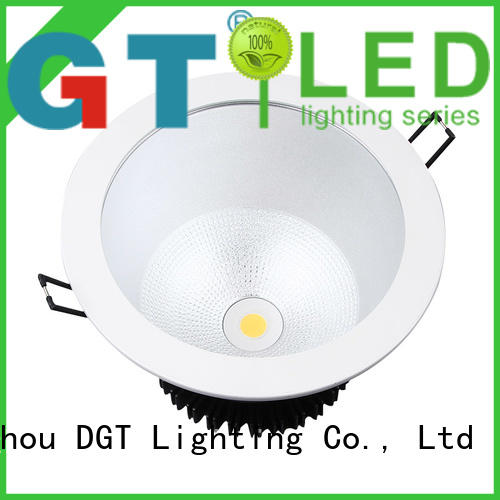 professional adjustable led downlight wholesale for bathroom