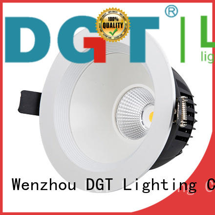 best led downlights factory price for home DGT Lighting