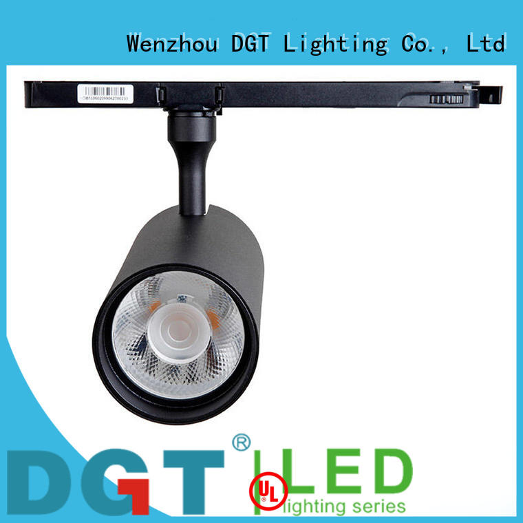 DGT Lighting quality bedroom track lighting series for club