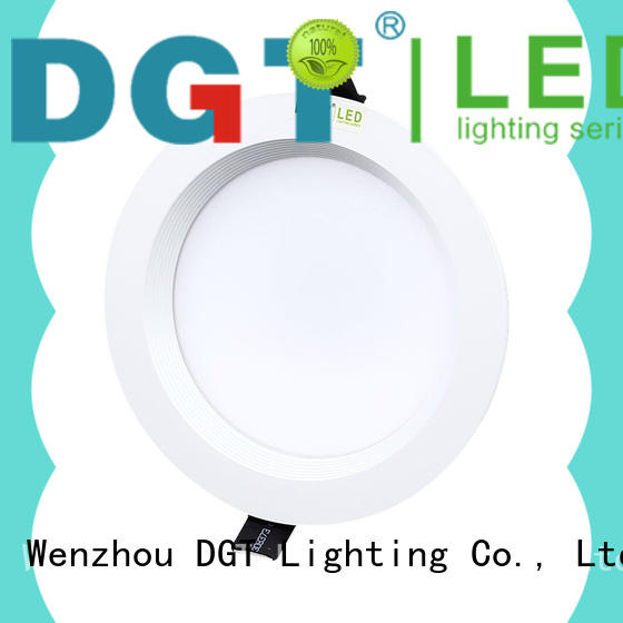 DGT Lighting quality best downlights for bathroom