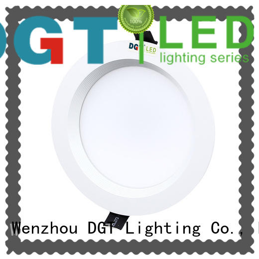 DGT Lighting long lifespan surface mounted downlight supplier for home