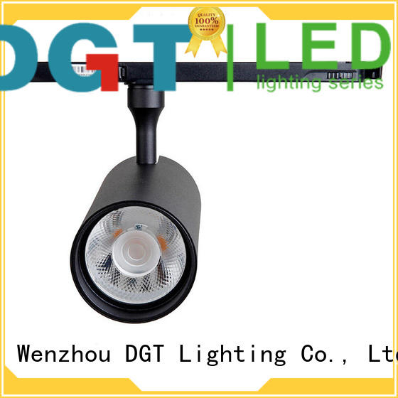 reliableled track lighting from China for outdoor