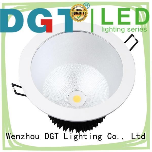 DGT Lighting led kitchen downlights wholesale for bathroom