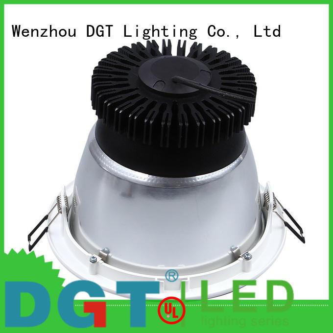 MQ-7354 17W LED downlight China manufacture high quality