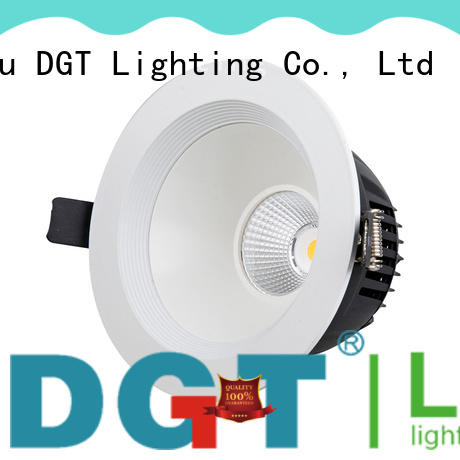 DGT Lighting high quality led downlight factory price for spa