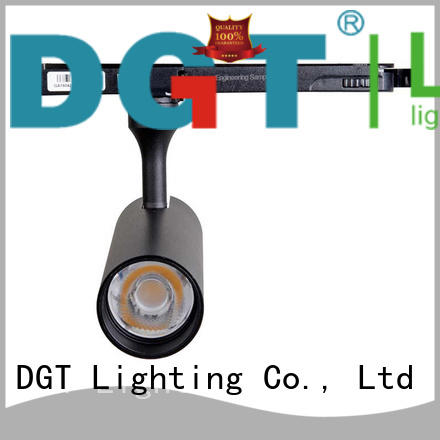 commercial low profile track lighting from China for stage