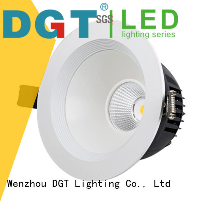 sturdy 12v led downlight factory price for bathroom