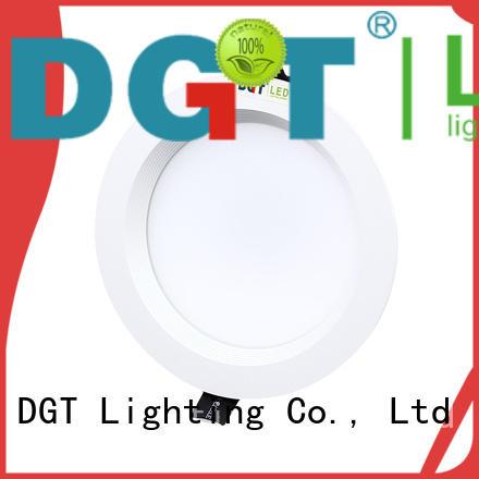 DGT Lighting led downlight factory price for home