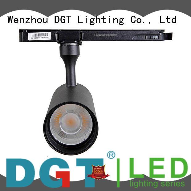 DGT Lighting integrated track spotlight directly sale for bar