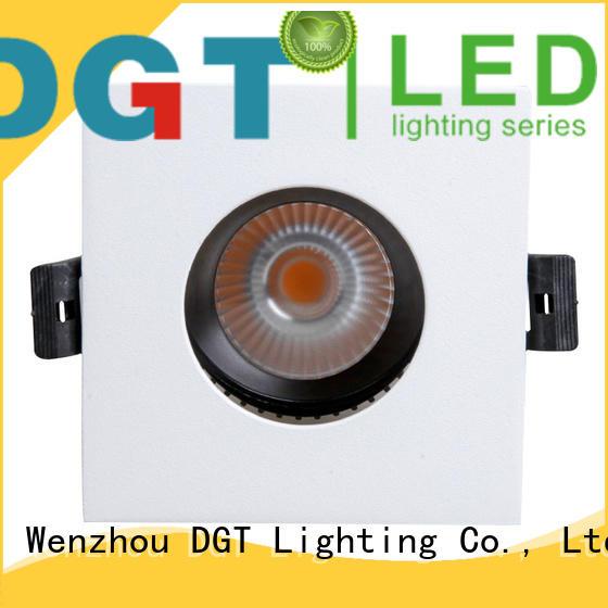 large led spotlights design for bar DGT Lighting