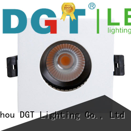 DGT Lighting firstclass spotlight ceiling lights for indoor