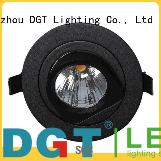 interior spotlights with good price for commercial DGT Lighting