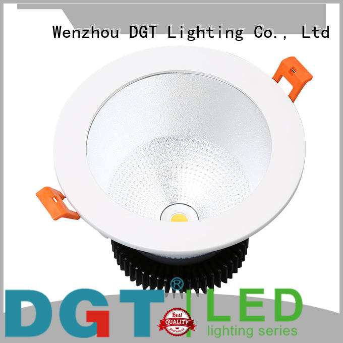 professional cob downlight wholesale for bathroom