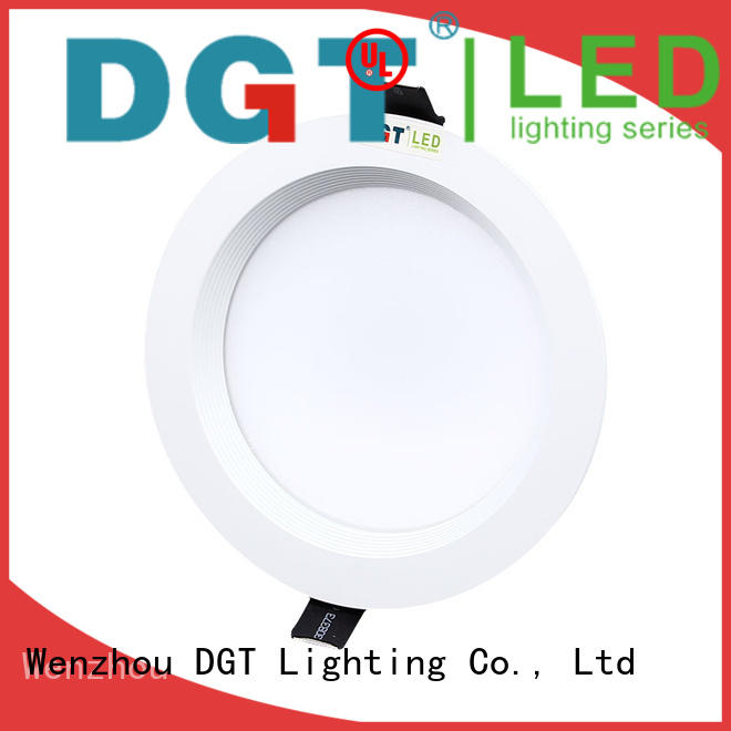 long lifespan best led downlights factory price for home