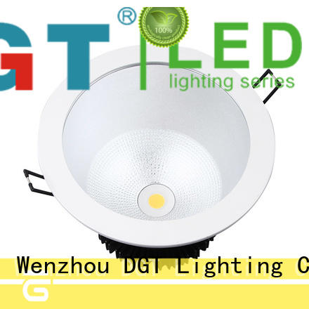 DGT Lighting professional surface mounted downlight wholesale for bathroom