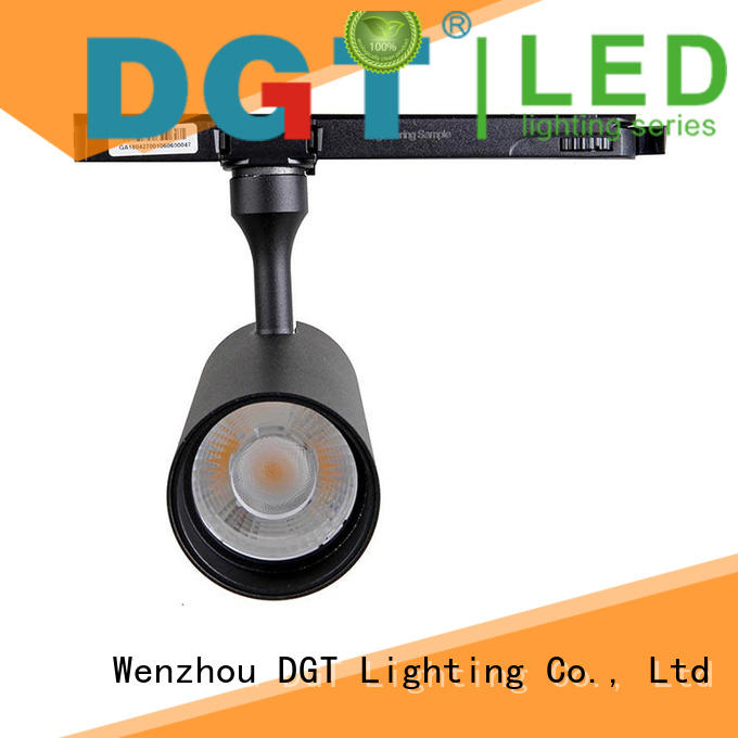 track lighting kits directly sale for outdoor DGT Lighting