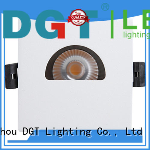 approved led spot lights design for commercial