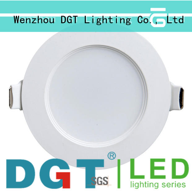 DGT Lighting led downlight wholesale for househlod