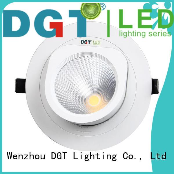 MQ-7050 High lumen 35W cob anti-flicker  LED spotlight