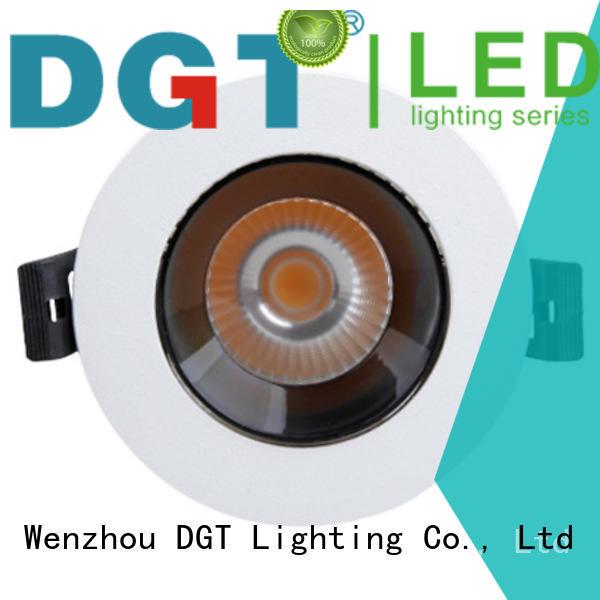 DGT Lighting led spot lights factory for bar