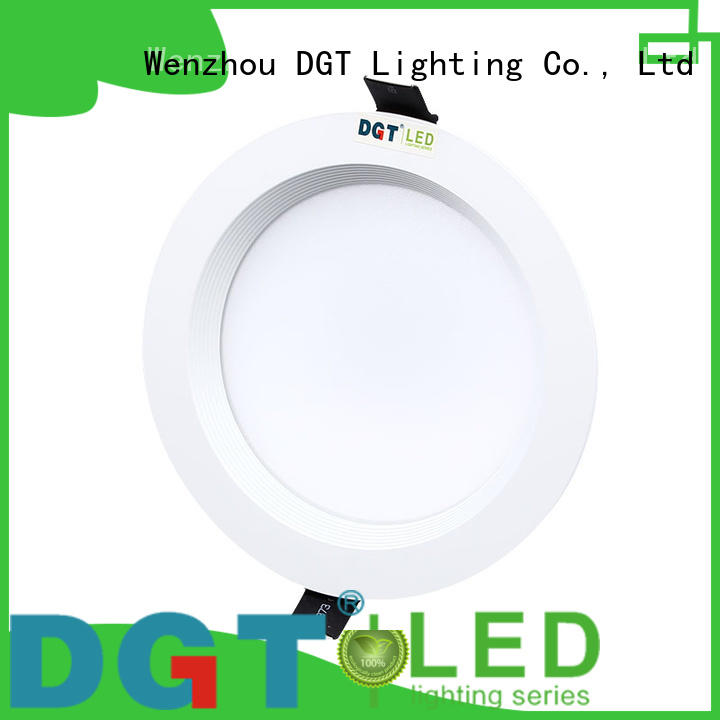 DGT Lighting professional bathroom downlights personalized for home