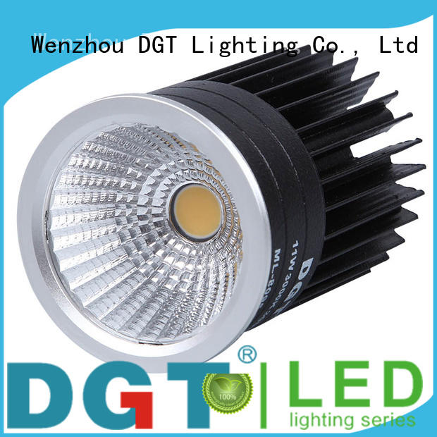DGT Lighting certificated 120 volt mr16 led wholesale for household