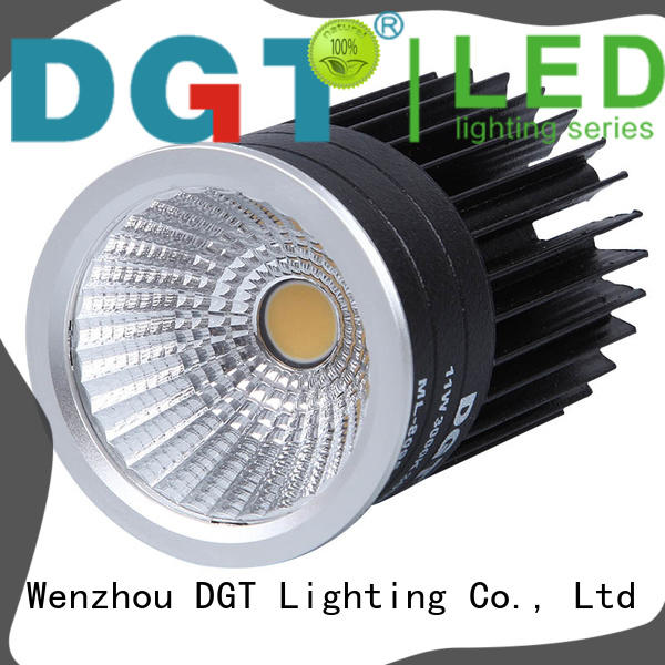 DGT Lighting mr16 led dimmable supplier for indoor
