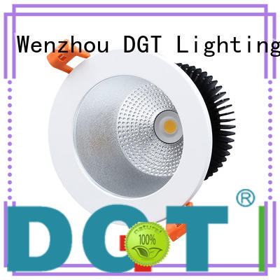 DGT Lighting led downlight supplier factory price for spa