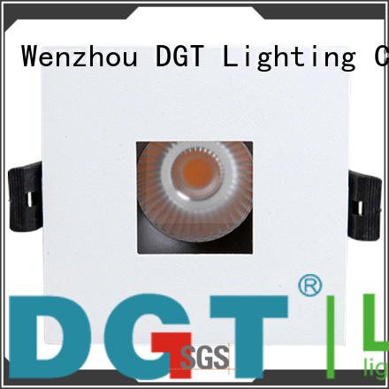 DGT Lighting efficient indoor led spotlight inquire now for club