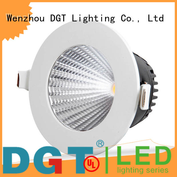 DGT Lighting home downlight wholesale for spa