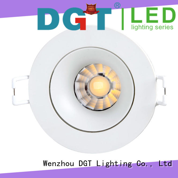 MQ-1188 Constant Current Driver 110-220V CRI80/90/95 Recessed LED Spotlight