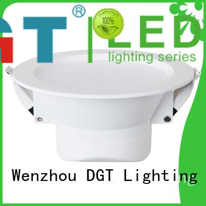 DGT Lighting down light fixtures wholesale for home