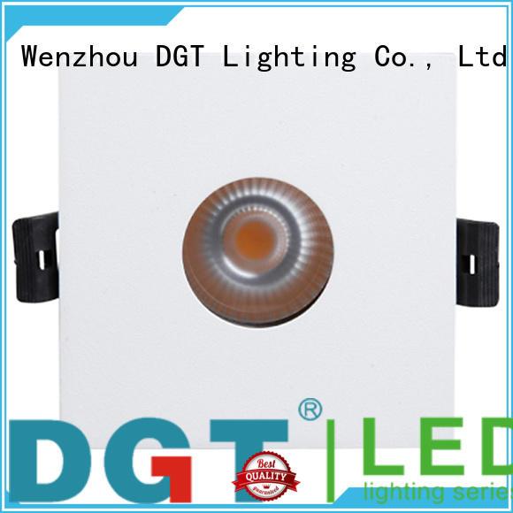 DGT Lighting international kitchen spotlights with good price for indoor