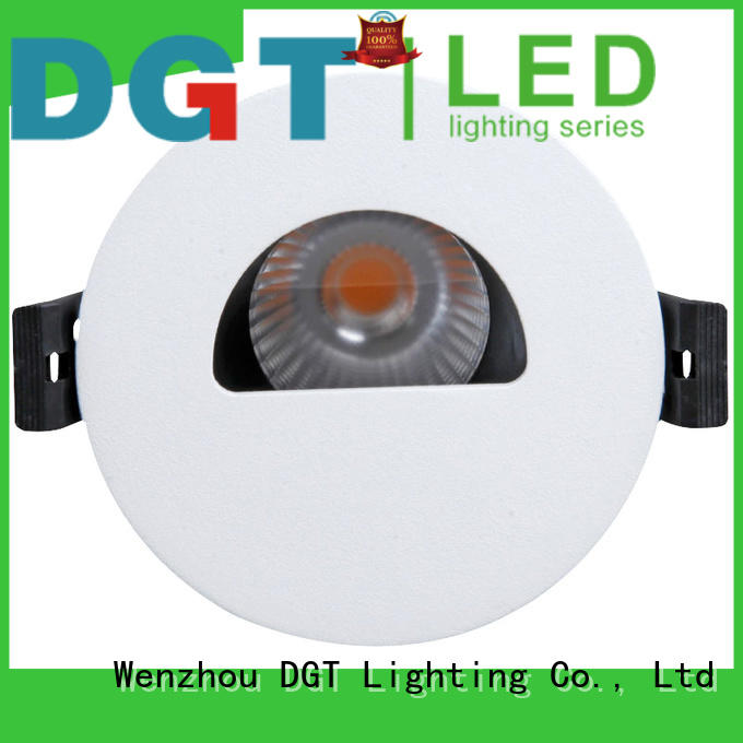 DGT Lighting led spot lights design for club