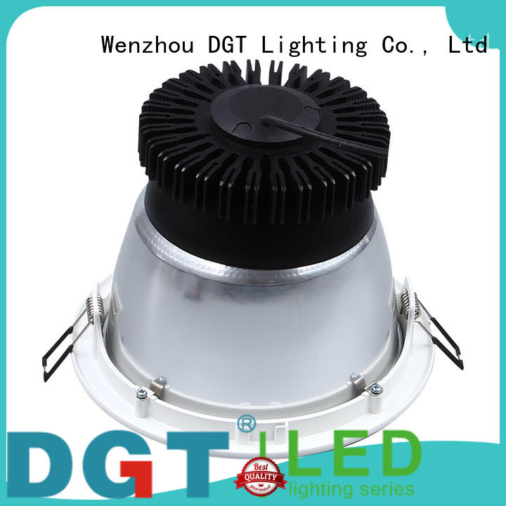 DGT Lighting stable bathroom downlights factory price for househlod