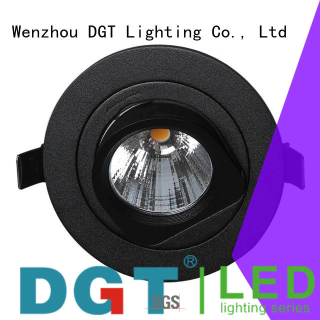 DGT Lighting dim spotlight led factory for indoor
