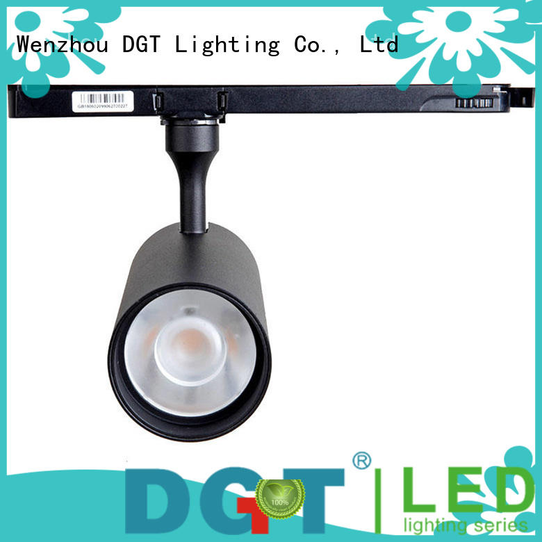 DGT Lighting low profile track lighting from China for club