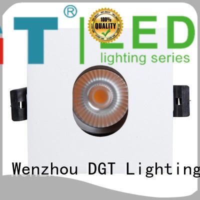 DGT Lighting indoor led spotlight inquire now for indoor